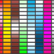 Royalty-Free Stock Photo: Multicolored patterns.
