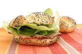 Sandwich — Stock Photo