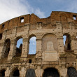 Colosseum in Rome — Stock Photo #2177808