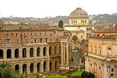 View over Rome — Stock Photo