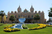 Casino Monte Carlo, Monaco — Stock Photo