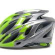 Bicylcle helmet - Stock Photo