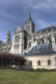 Cathedrals in France — Stock Photo