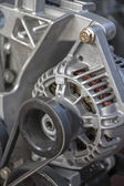 Alternator — Stock Photo