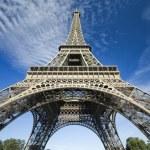 Eiffel Tower — Stock Photo #2522433