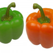 Stock Photo: Bell pepper