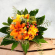 Bouquet of flowers — Stock Photo #2178858