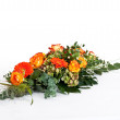 Bouquet of flowers — Stock Photo #2179025