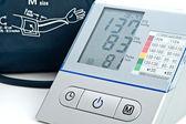 電子血圧計 — ストック写真