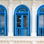 Fenster — Stock Photo #2147310