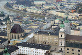 Salzburg — Stock Photo