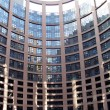 european parliament — Stock Photo