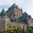 Quebec City — Stockfoto #2396546