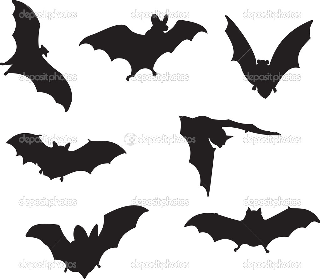 bats vector stock vector  u00a9 abrakadabra 2478952 crossed baseball bats clipart Crossed Bats SVG