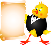 鸡矢量 — 图库矢量图片