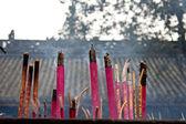 Incense — Stock Photo