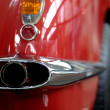 Foto de Stock  : Exhaust