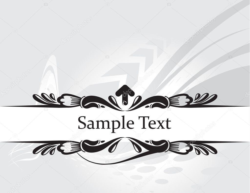 Banners design — Stock Vector © redshinestudio #2607914