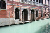 House in Venice — Stock Photo