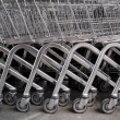 Trolleys — Stock Photo #2597125