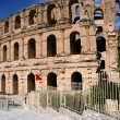 El Jem in Tunisia — Stock Photo #2296485
