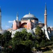 Hagia Sofia in Istanbul — Stock Photo #2296695