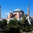 Hagia Sofia in Istanbul — Stock Photo #2333017