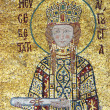 Stock Photo: Empress Irene, HagiSofiin Istanbul