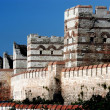 Stock Photo: Surrounding wall, Constantinople