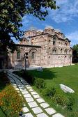 Hora kyrka, istanbul — Stockfoto