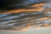 Romantic cloudscape — Stock Photo