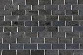 Mur de remblai — Photo