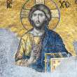 Mosaic of Jesus Christ — Stock Photo #2452544
