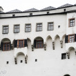 Salzburg fortress — Stock Photo