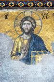 Mosaic of Jesus Christ — Stock Photo
