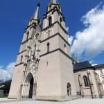 Monastery Admont — Stock Photo