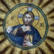Mosaic of Jesus Christ — Stock Photo #2577268