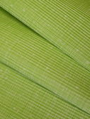 Green paper — Stock Photo