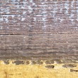 Stock Photo: Old wooden surface