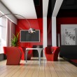 Interior 042 - Stock Photo
