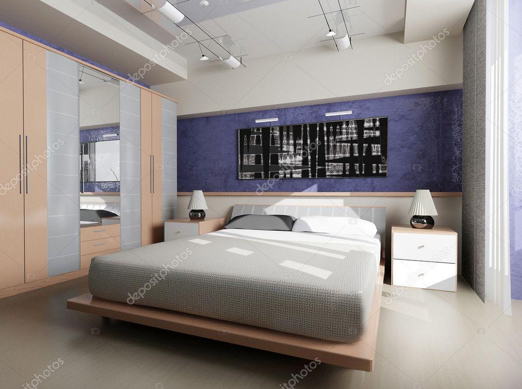. Sleeping room   Stock Photo   kash76  2213557