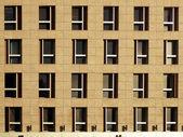 Building fascade — Stock Photo