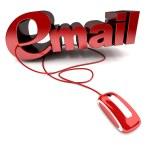 Click e-mail — Stock Photo #2155852