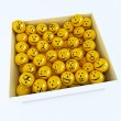 Royalty-Free Stock Photo: Box full of emoticons