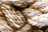 Braided rope — Stock fotografie