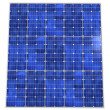 Solar panel detail - Stock Photo