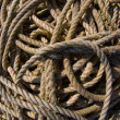Old rope — Stock Photo #2541528