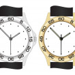 Vector de stock : Watch
