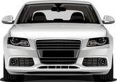 Car — Stock Vector