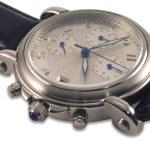 relógio de pulso homens — Foto Stock